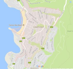 camps bay cleaning services
