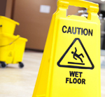 outsourcing apartment complex cleaning