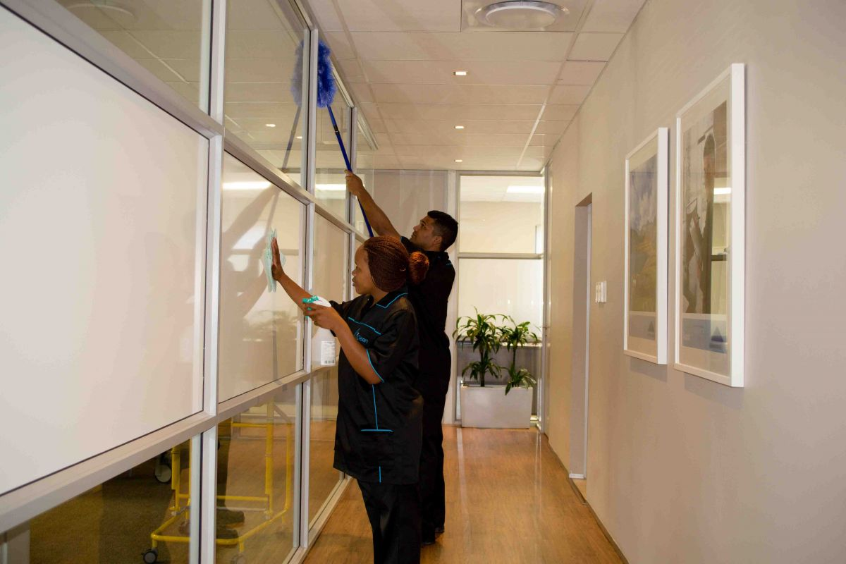 Cleaning Services Cape Town Weclean